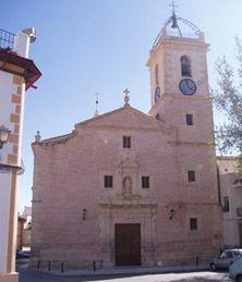 Iglesia Parroquial de S. José