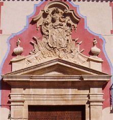 Escudo de la Casa Cabrera