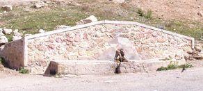 Fuente del Algarrobo