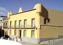 cuartel guardia civil