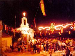 Fiestas del Tollé
