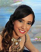 Mari Reyes Martinez Lobato Reina MORApeq