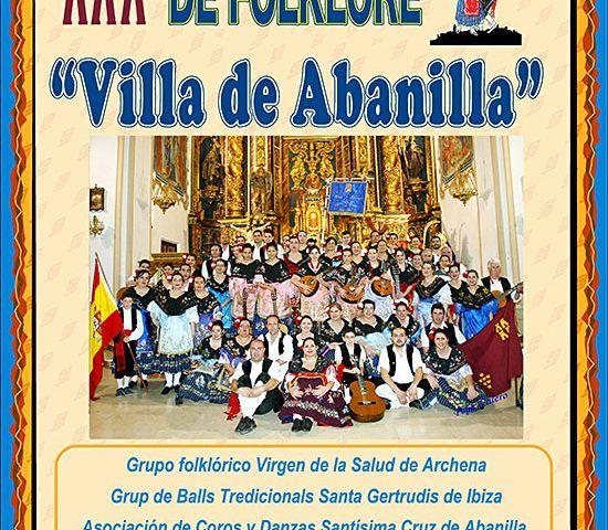 XXX FOLKLORICO_ABANILLA