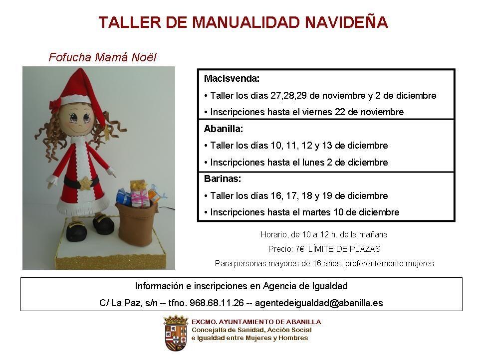 manualidad navidad 2013web