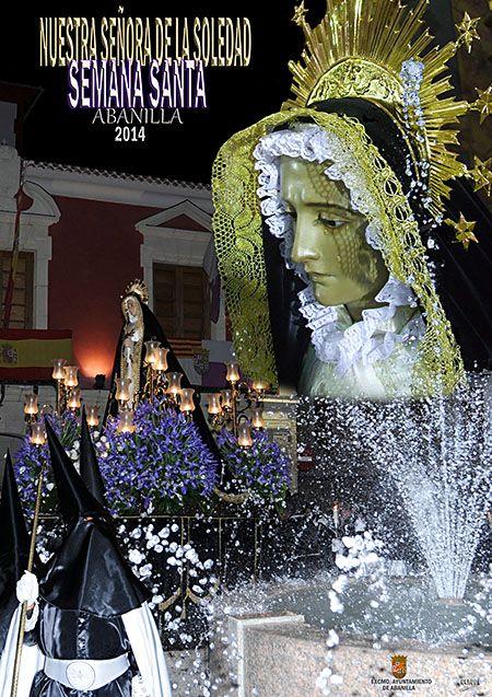 Semana Santa Virgen Caridadpeq