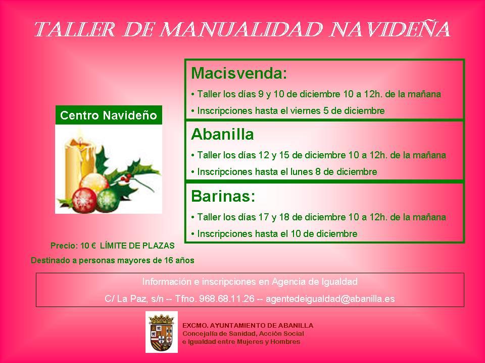 TallerNavidad2014