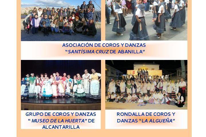 COROS Y DANZAS 2015IMP