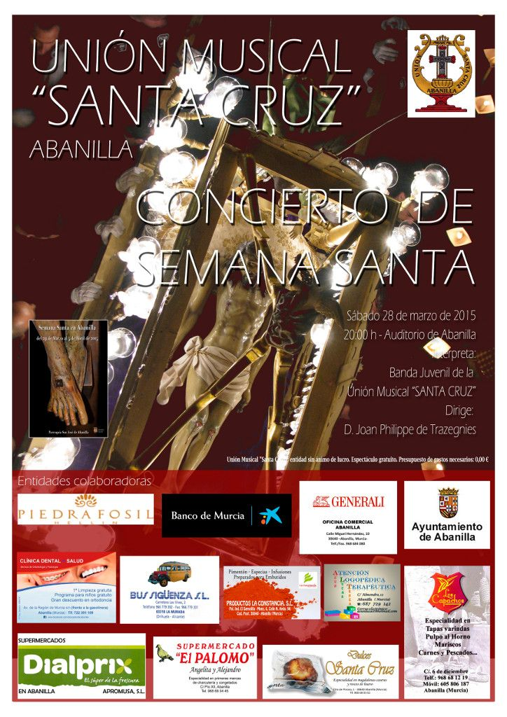 CartelSemanaSanta2015