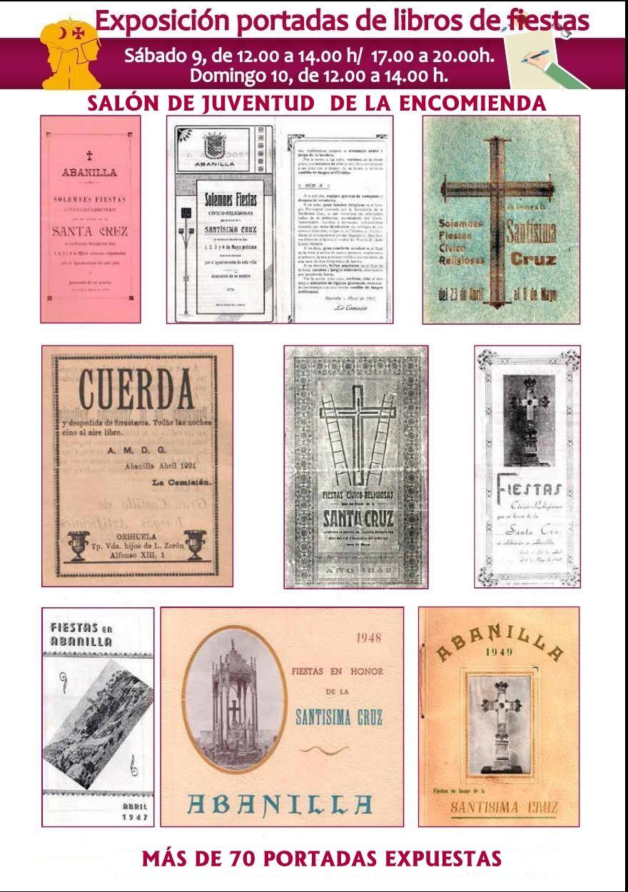 Portadas Libros Fiestas