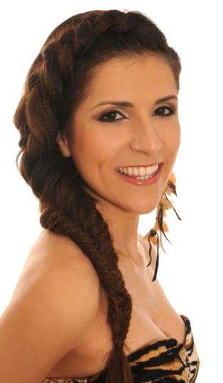 Reina Cristiana Sandra Tenza Alonso
