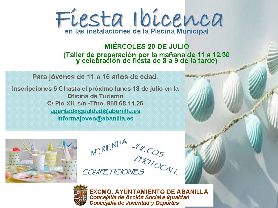 FIESTA IBICENCA web
