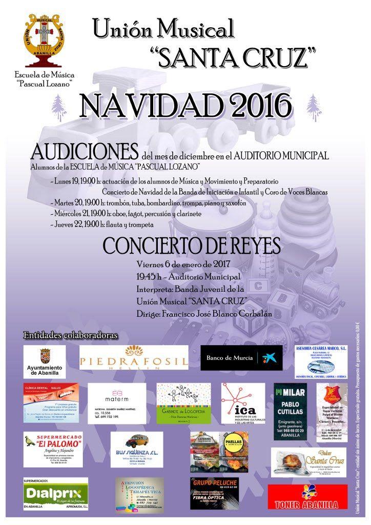 CartelNavidad2016