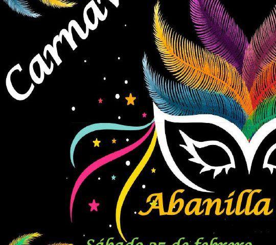 Carnaval Abanilla 2017