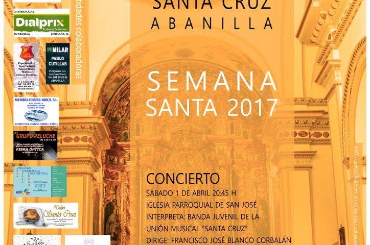 CartelSemanaSanta2017