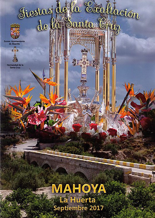 Portada libro fiestas de Mahoya2