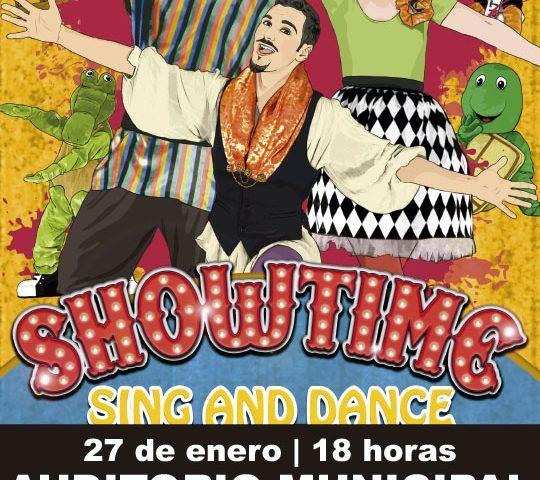 cartel showtime