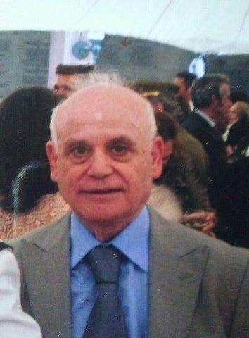 Salvador Sanchez Mellado