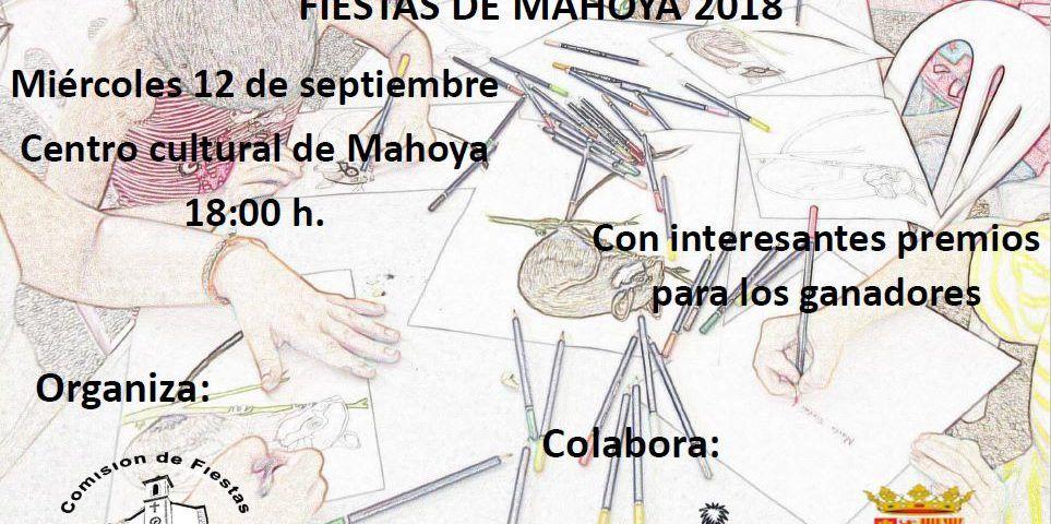 mahoya pintura
