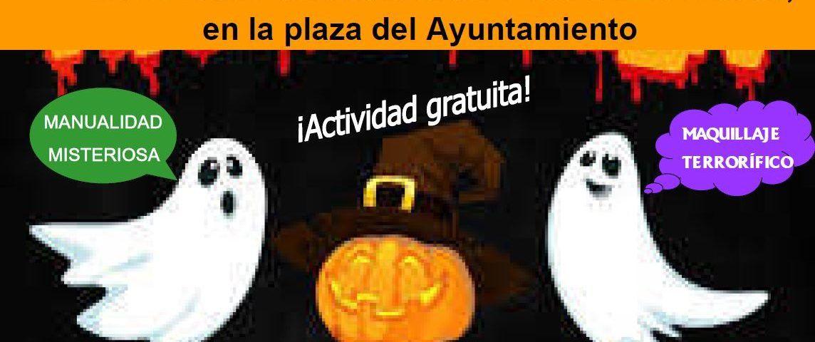 halloween abanilla