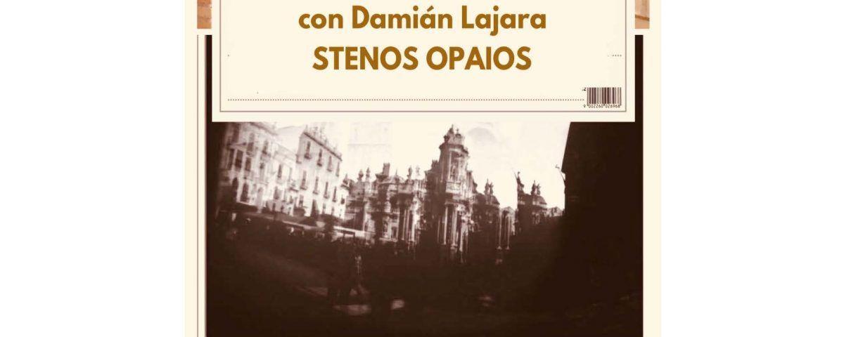 Damián Lajara visita 2 de diciembre