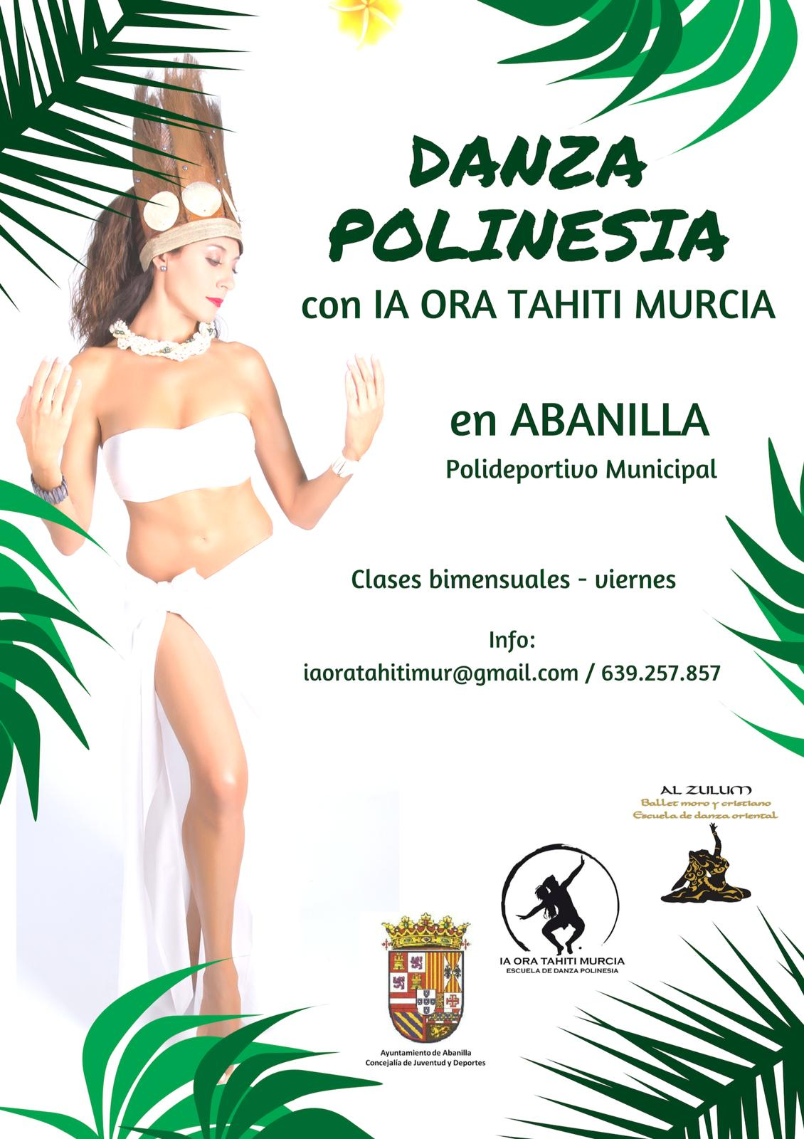 danzapolinesia
