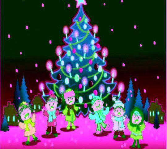 Folleto navideño 2018 19 1