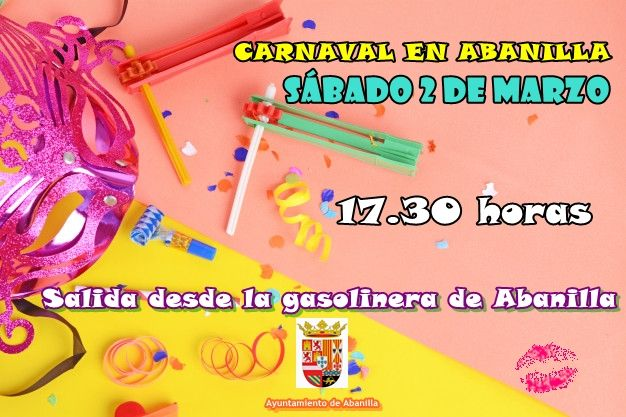 Carnaval Abanilla