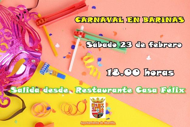 Carnaval barinas