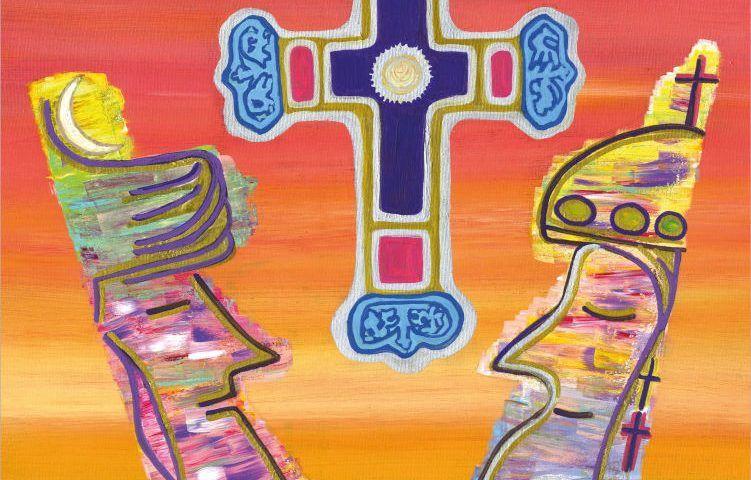 Cartel Fiestas moros y cristianos 2019