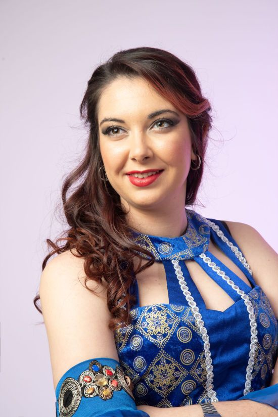 Francisca Lucas Lajara Reina Mora 2019
