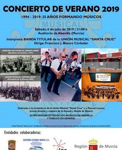 conciertoverano2019