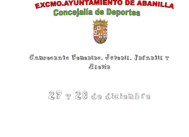 campeonatoAbanilla