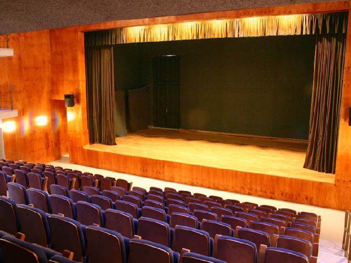 Auditorio de Abanilla