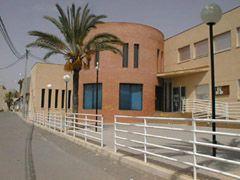 Centro Cultural Barinas
