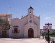 Ermita de Mahoya