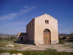 Ermita de Sahués