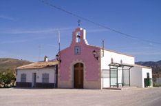 Iglesia El Tolle