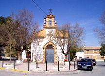 Iglesia de La Cañada de la Leña