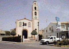 Iglesia de Macisvenda