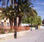 Plaza de El Cantón