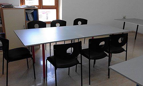 Sala de Estudios