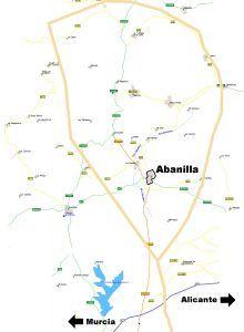 mapabanilla