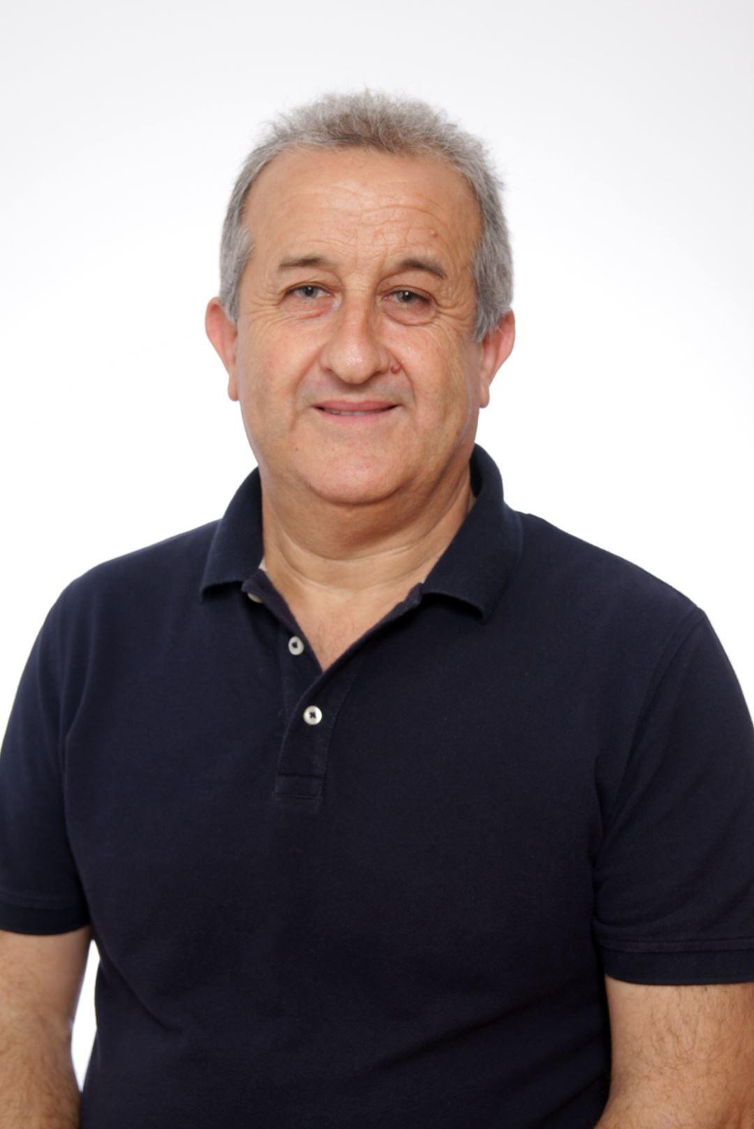 José Antonio Rocamora Ramírez
