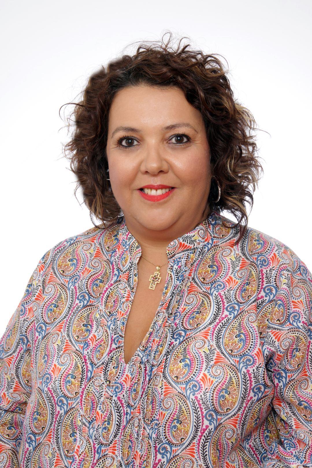 Josefa María García Tenza