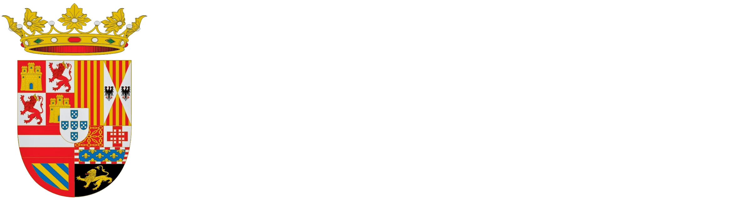 Logo AytoAbanilla blanco