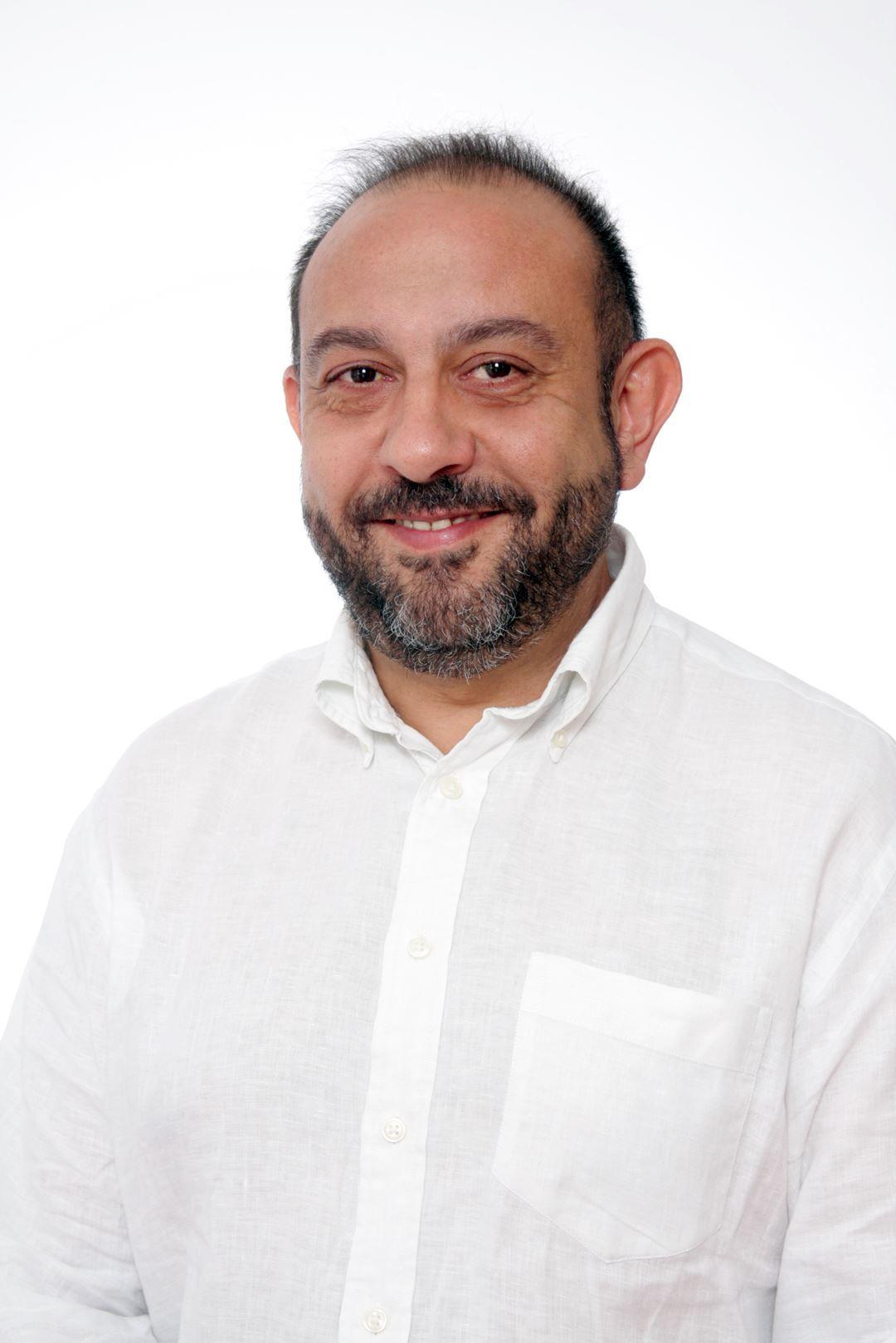 Ramón Rocamora Marco
