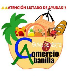 Imagen comercio Abanilla